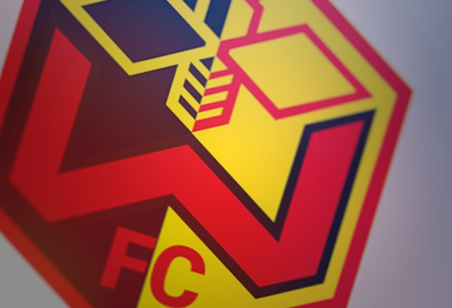 watford fc sports badge logo design concept cover image